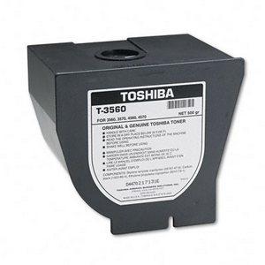 Toshiba T-3560E Cartus Toner Negru