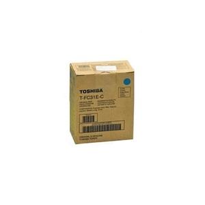 Toshiba T-FC31E-C Cartus Toner Albastru