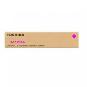 Toshiba T-FC505E-M Cartus Toner Magenta
