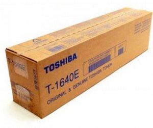 Toshiba T-1640E 5k Cartus Toner Negru