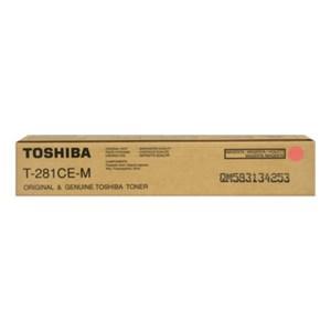 Toshiba T-281CE-M Cartus Toner Magenta