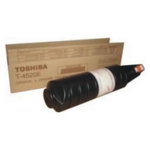 Toshiba T-4520E Cartus Toner Negru
