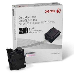 Xerox 108R00961 Set 6 Cartuse Cerneala Solida Neagra