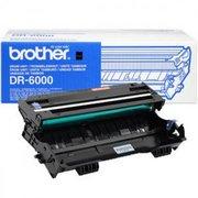 Brother DR6000 Unitate Cilindru Negru