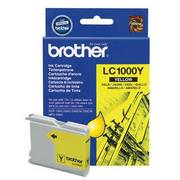 Brother LC1000Y Cartus Galben