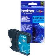 Brother LC1100C Cartus Albastru