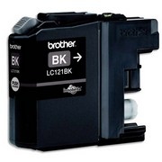 Brother LC121BK Cartus Negru