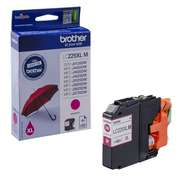 Brother LC225XLM Cartus Magenta