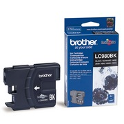 Brother LC980BK Cartus Negru