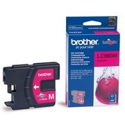 Brother LC980M Cartus Magenta
