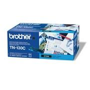 Brother TN130C Cartus Toner Albastru