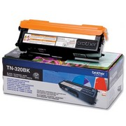 Brother TN320BK Cartus Toner Negru