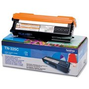 Brother TN325C Cartus Toner Albastru