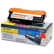 Brother TN325Y Cartus Toner Galben