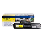 Brother TN329Y Cartus Toner Galben