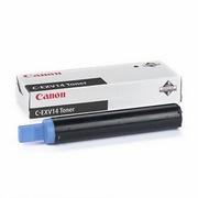 Canon C-EXV14 Cartus Toner Negru