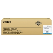 Canon C-EXV16/17 Unitate Cilindru Albastru