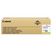 Canon C-EXV16/17 Unitate Cilindru Galben