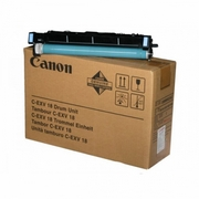Canon C-EXV18DR Unitate Cilindru Negru