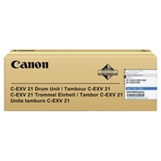 Canon C-EXV21 Unitate Cilindru Albastru