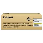Canon C-EXV21 Unitate Cilindru Galben
