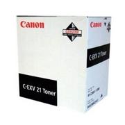 Canon C-EXV21BK Cartus Toner Negru