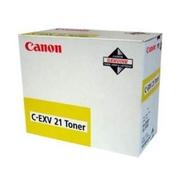 Canon C-EXV21Y Cartus Toner Galben
