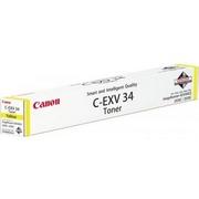 Canon C-EXV34Y Cartus Toner Galben