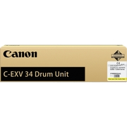Canon C-EXV34Y Unitate Cilindru Galben