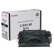 Canon C-EXV40 Cartus Toner Negru