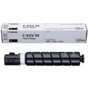 Canon C-EXV59B Cartus Toner Negru