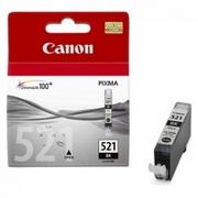 Canon CLI-521BK Cartus Negru