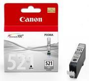 Canon CLI-521GY Cartus Gri
