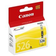 Canon CLI-526Y Cartus Galben