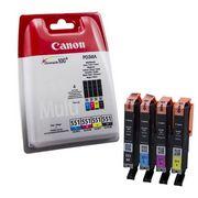 Canon CLI-551C/M/Y/BK Pachet Cartuse Negru si Color
