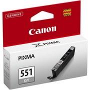 Canon CLI-551GY Cartus Gri