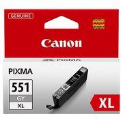 Canon CLI-551XLGY Cartus Gri
