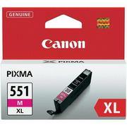 Canon CLI-551XLM Cartus Magenta