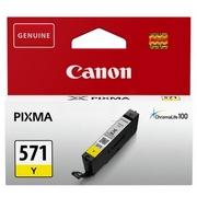 Canon CLI-571Y Cartus Galben