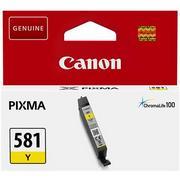Canon CLI-581Y Cartus Galben
