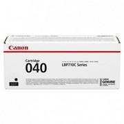 Canon CRG-040B Cartus Toner Negru
