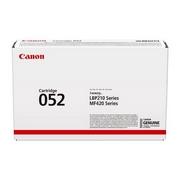 Canon CRG-052 Cartus Toner Negru