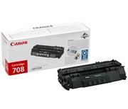 Canon CRG-708 Cartus Toner Negru