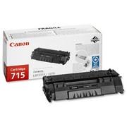 Canon CRG-715 Cartus Toner Negru