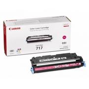 Canon CRG-717M Cartus Toner Magenta