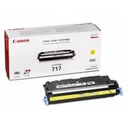 Canon CRG-717Y Cartus Toner Galben
