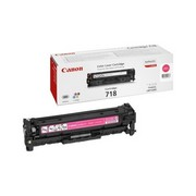 Canon CRG-718M Cartus Toner Magenta
