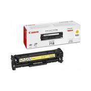 Canon CRG-718Y Cartus Toner Galben