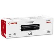 Canon CRG-726 Cartus Toner Negru