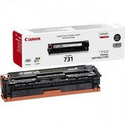 Canon CRG-731BK Cartus Toner Negru